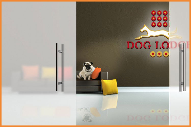 Dog Lodge Hundehotel - Aufnahme