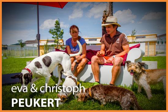 Dog Lodge Hundehotel - Eva und Christoph Peukert